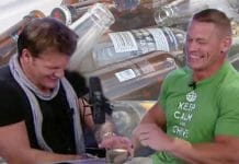 John Cena Shames Chris Jericho and Saves a Marriage in Alaska