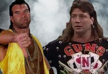 Scott Hall and the Time He Beat Up a Sleeping Marty Jannetty