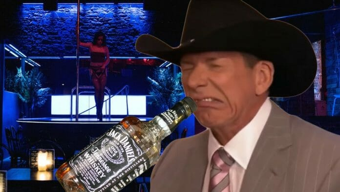 Vince McMahon is not one to let his guard down. However, there was this one time...