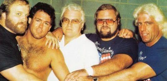 The Four Horsemen of Wrestling - Their True Raunchy Story