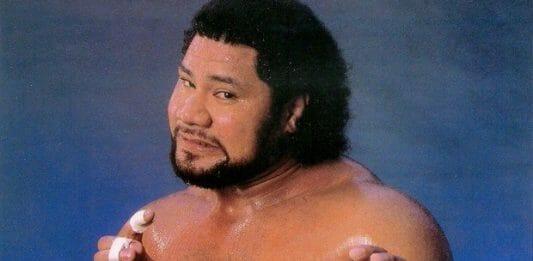 Meng: 15 Tales on Wrestling's Toughest S.O.B.