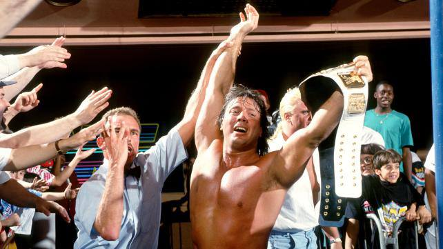 Marty Jannetty on the good and bad sides of the business post-kayfabe