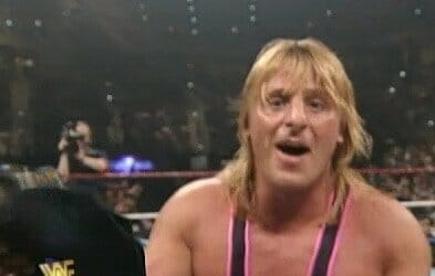 Owen Hart - considered to be amongst the greatest ribbers of all time