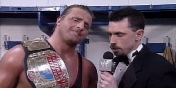 Owen Hart 'King of Ribs'
