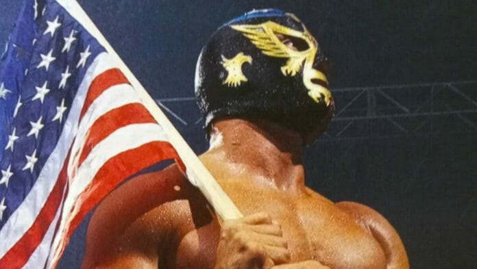 Del 'The Patriot' Wilkes | His Struggle and Redemption Outside of Wrestling