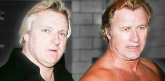 Bobby Heenan and Nick Bockwinkel Incident in Chicago