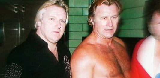 Bobby Heenan, Nick Bockwinkel, and the Scary Chicago Fan Incident
