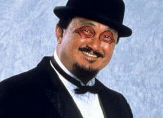 Mr. Fuji - 5 Times He Took His Devious Ribs Too Far