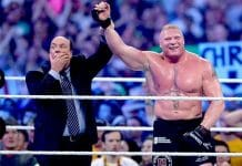 Brock Lesnar and Paul Heyman - A Bond That Runs Deep