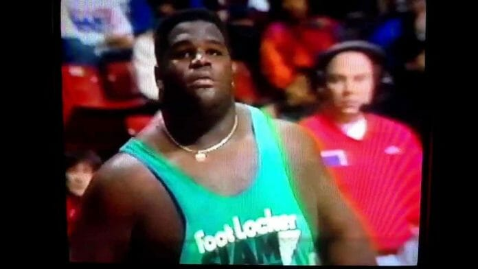A young and hungry Mark Henry.