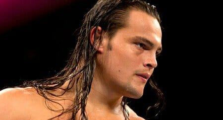 headshot of Bo Dallas, current WWE superstar