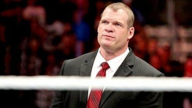 Glenn Jacobs, a.k.a. Kane, the latest professional wrestler to mix wrestling and politics