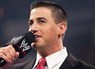 Justin Roberts Opens Up About Difficult WWE Experience