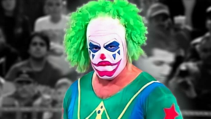 As Doink the Clown, the legacy of Matt Borne was a little complicated, to say the least, and there seems to be a clear pattern in his career path of missing the opportunity.