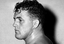Stu Hart could laugh about Sam Menacker stealing his airplane -- when Hart told the story some 20 years later. At the time, it wasn't funny at all.