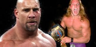 Chris Jericho and Goldberg Fight | When David Beat Goliath