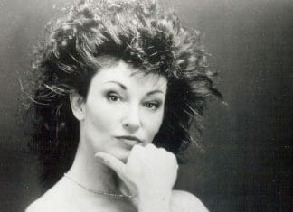 Sherri Martel - Remembering a True Sensation