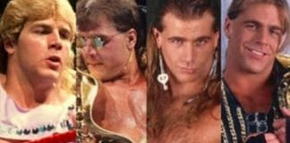 Shawn Michaels | His Evolution Through Commentary (1991-1998)