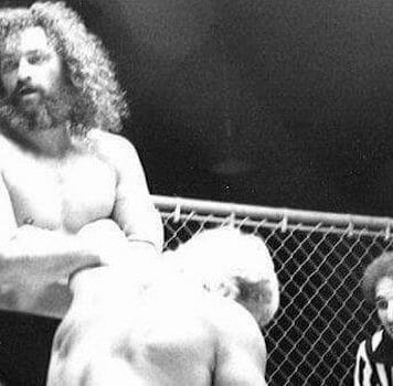 Bruiser Brody and Lex Luger - A Tale of Steel Cage Disrespect