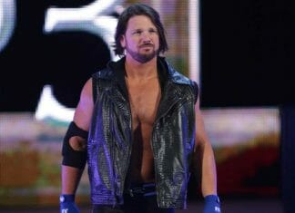 AJ Styles and His Unlikely Journey to WWE