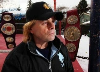 Bruce Hart Explains How He Revolutionized Pro Wrestling