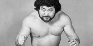 """SAITO Remembered: """"Brother, He Was Double-Tough"""""""