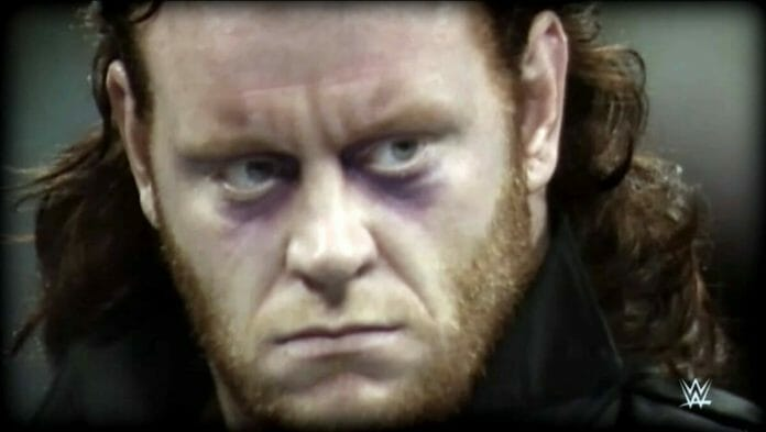 The Undertaker's First Year in WWE - Moments after his on-camera debut on November 22nd, 1990 at Survivor Series 1990