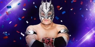 Kalisto - The Wrestling Move That Nearly Cost Him His Life