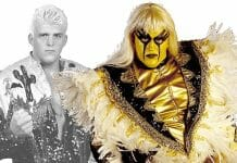 Goldust | The Time Dustin Rhodes Almost Got Breast Implants