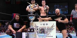 Bullet Club - The Birth of NJPW's Most Iconic Stable
