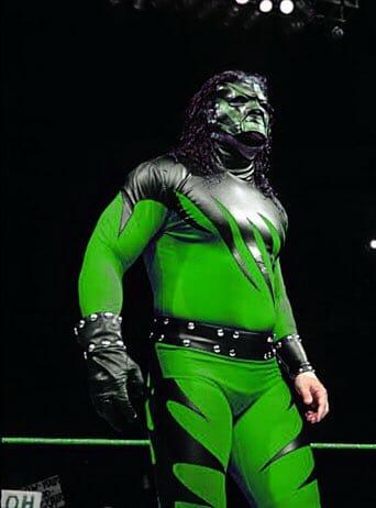 """Green """"DX"""" Kane"""