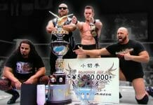Bullet Club - Origin of One of Wrestling's Most Iconic Stables