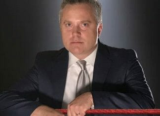 Sean Oliver - The Godfather of Wrestling Shoot Interviews