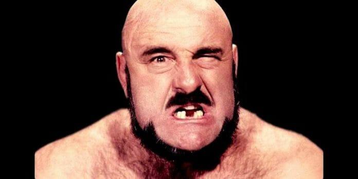 Mad Dog Vachon - One of wrestling's toughest badasses