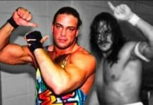 On July 1st, 2006, Rob Van Dam was arrested with Sabu, and it could not have happened at a worse possible time in RVD's career.