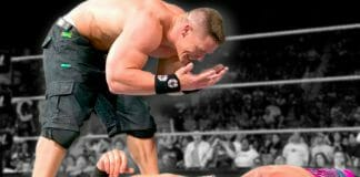 """The infamous catchphrase """"You can't see me!"""" by John Cena has been given the meme treatment over the years. Here is the backstory behind this catchy yet bizarre catchphrase."""