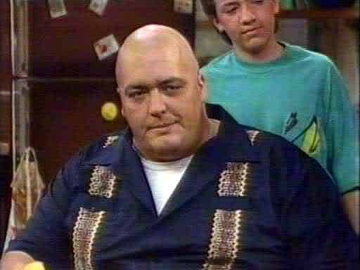 King Kong Bundy in Married... with Children