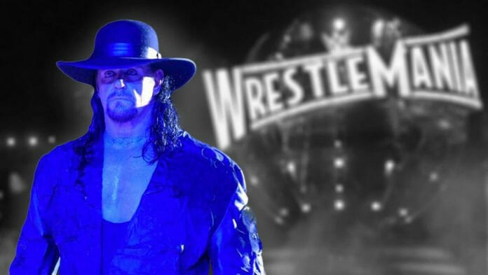 Nine years before the undefeated WrestleMania streak of the Undertaker was broken, a young, arrogant foe was booked to end it. However, rumors of partying the night before resulted in a change of direction the morning of the big event.