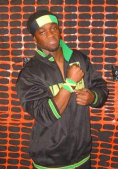 Then known as Kofi Nahaje Kingston, he began training to become a wrestler at the end of 2005 and was signed to a WWE developmental contract by September 2006.