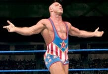 Kurt Angle – His Memorable Reddit 'Ask Me Anything' Session