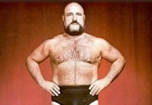Mad Dog Vachon - An Animal in and Out of the Ring!