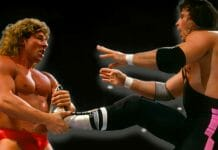 When Tom Magee had his WWF tryout match against Bret Hart in Rochester, New York, on October 7th, 1986, his legacy was seemingly etched in stone at War Memorial Auditorium.