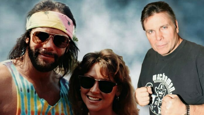 Lanny Poffo gives a behind-the-scenes look and shares his thoughts on Viceland's Dark Side of the Ring episode on Randy Savage and Miss Elizabeth.