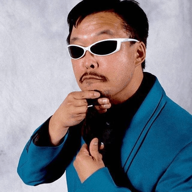 WCW manager Sonny Ono details what he witnessed between Macho Man and Hawk