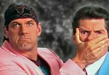Once a dynamic duo on WWF commentary in the 1980s, Jesse Ventura and Vince McMahon have had a love-hate relationship over the years.