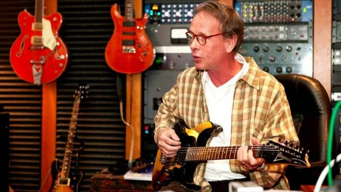 Jim Johnston Story - WWE Theme Song Mastermind