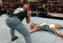 Steve Austin and his Flat-Out Refusal to Work with Jeff Jarrett