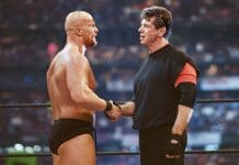 Steve Austin and Vince McMahon - The Untold Story