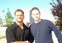 Chris Benoit | How We Met 3 Weeks Before the Unthinkable