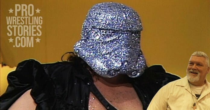 Fred Ottman opens up about The Shockmaster - what went wrong, why things went wrong, and how his life changed as a result of his infamous botched debut at WCW Clash of the Champions 24.